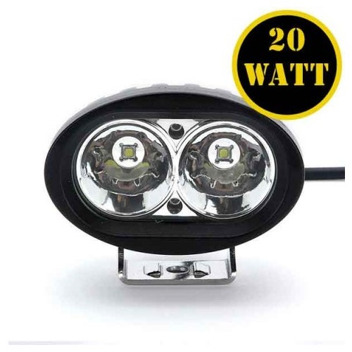 LED Driving Lights 20W LED BAR