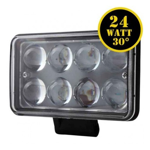 LED Driving Lights 24W HEADLIGHT