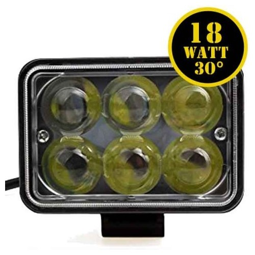 LED Driving Lights 18W LED BAR
