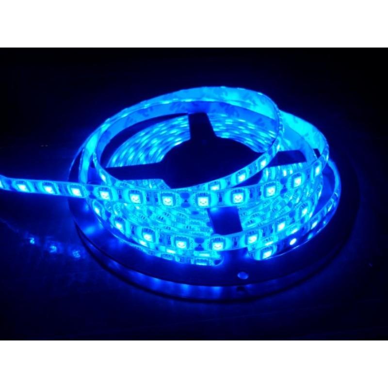 24VDC 14.4 W/m BLUE