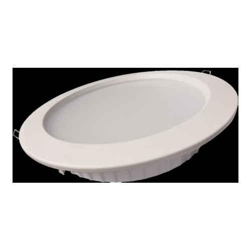 LED DOWNLIGHT 30W - 2700LM NATURAL 4000