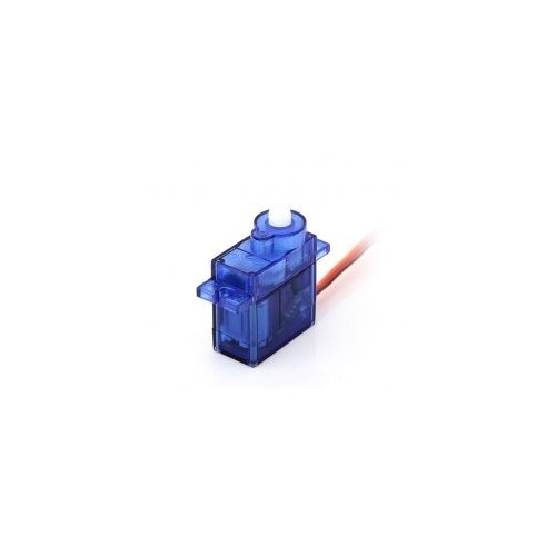 SERVO MOTER MICRO 1.3kg.cm 120° rotation (±60°)