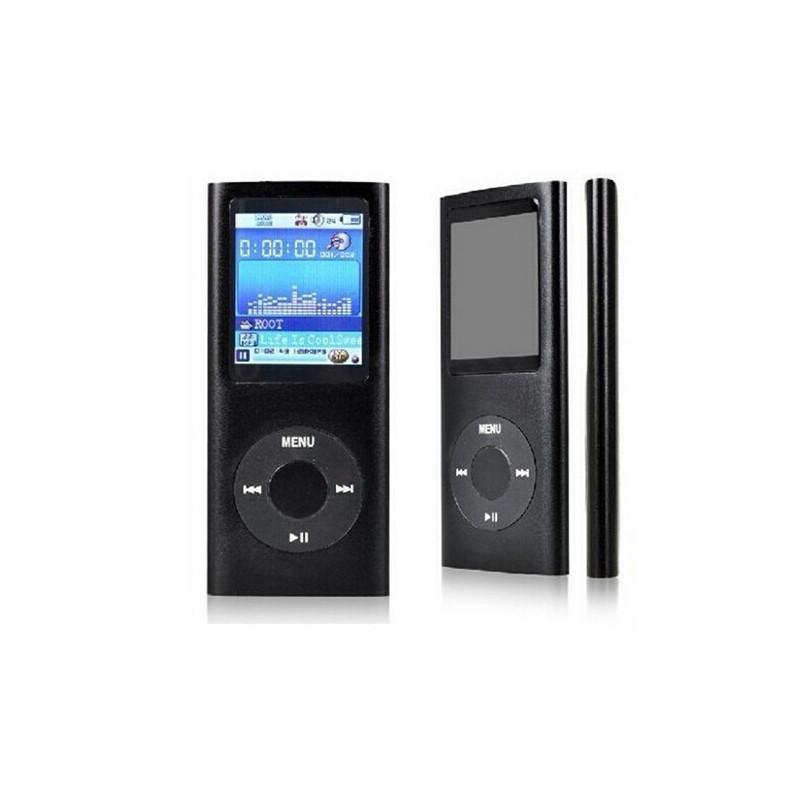 LCD MP3/MP4